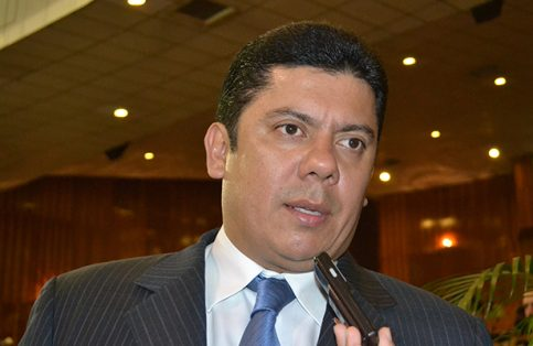 Javier Bolaños Aguilar Foto: Archivo OEM