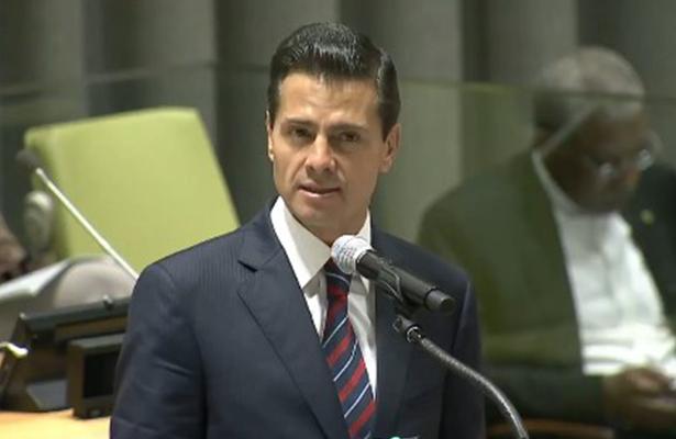 Credibilidad del Presidente Peña Nieto, en su nivel más bajo: GEA-ISA
