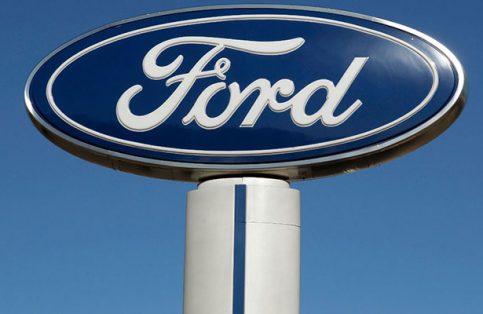 Frena Ford arribo de empresas a San Luis Potosí