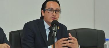 Presenta el PAN iniciativa de Coordinación Fiscal para la Capital