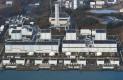 Los reactores 1, 2 y 3 sufrieron fusiones de sus núcleos a raíz del tsunami del 2011