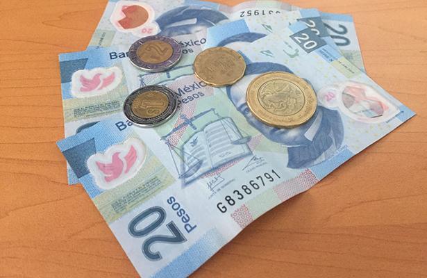 El salario actual es de 73.04 pesos / Foto: El Sol de México