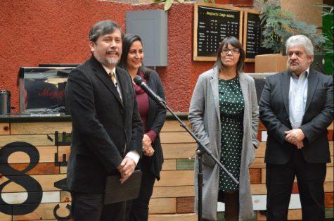 Foto: TV UNAM