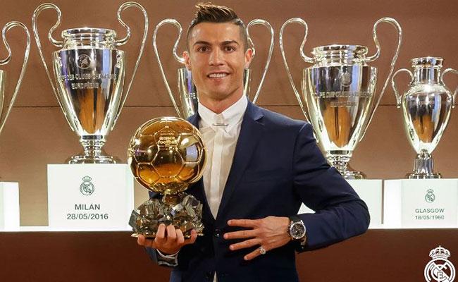 El delantero de 31 años es además el máximo goleador de la historia del Real Madrid. Foto: Real Madrid
