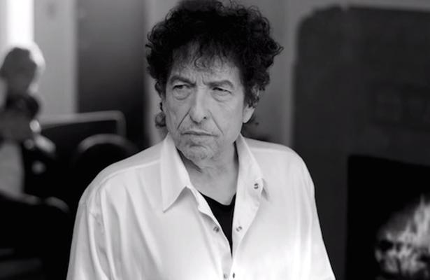 Bob Dylan. Foto: Especial