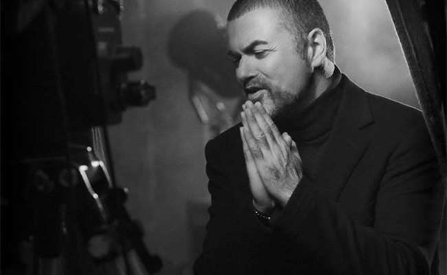 George Michael falleció a los 53 años. Foto: George Michael / Facebook
