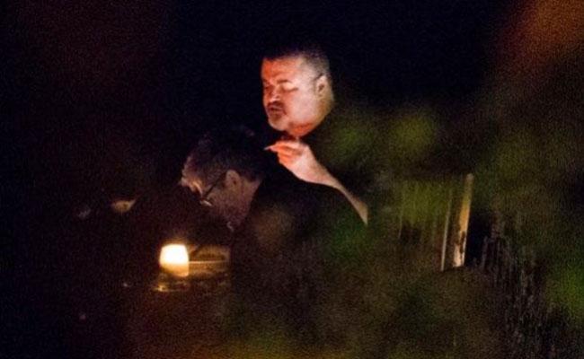 George Michael murió: Andrew Ridgeley, exintegrante Wham!, le adiós así