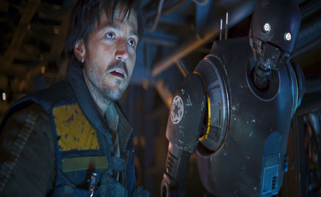 Foto: Lucasfilm Ltd/AP