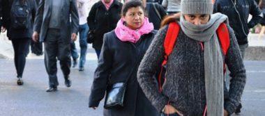 Persistirá clima frío en el norte del país