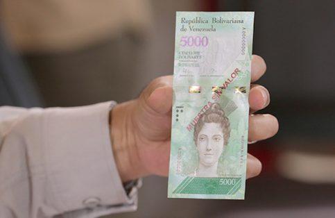 La nueva divisa