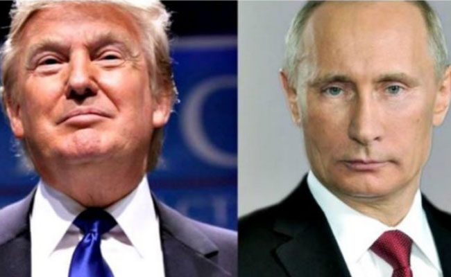 El encuentro entre Putin y Trump tardará varios meses en concretarse