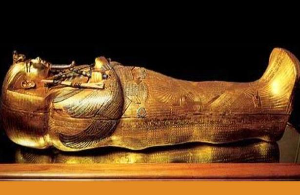 Egipto recupera cinco piezas  faraónicas de EU y de Suiza