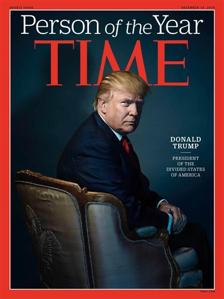 Foto: Revista TIME