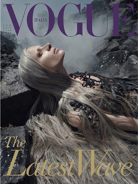 Foto: Vogue Italia
