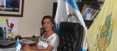 Alcaldesa  guatemalteca sale  ilesa tras sufrir  un ataque armado