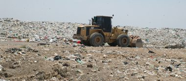 La Ciudad, deficiente en manejo de basura