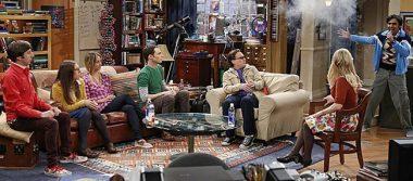 ¿The Big Bang Theory se pronuncia en contra de Trump?