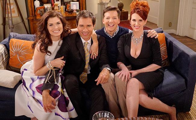 Ganadora de 16 premios Emmy, la serie se transmitió durante ocho temporadas. Foto: NBC