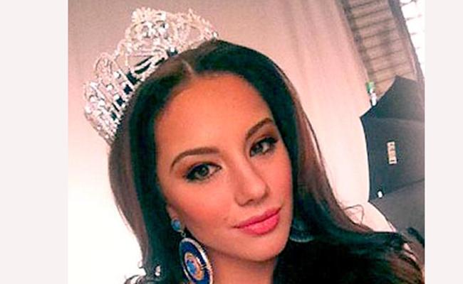 Video sexual de Miss Nevada
