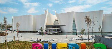 """Museo del Barroco de Puebla recibe """"Premio Excelencias"""" en España"""