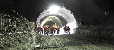 Buscan milagro para no retrasar ampliación de la Linea 12