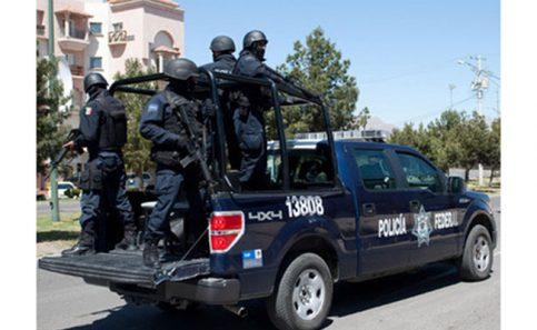 Se iniciaron patrullajes muy intensos en la entidad. Foto: Ilustrativa