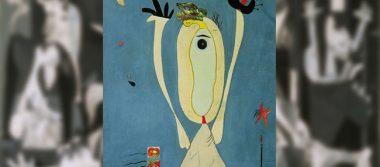 Homenaje a Picasso, Miró  y Calder a 80 años del Pabellón de París