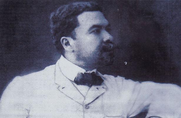 Se celebran 150 años de Rubén Darío, el poeta sobresaliente
