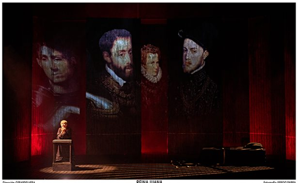 Inicia el 34 Festival de Teatro de Málaga con foro lleno en sus primeras funciones