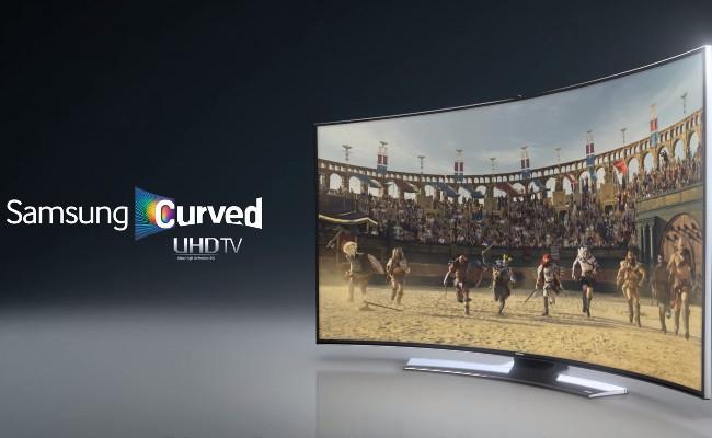 televisor-samsung-curvo