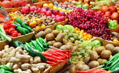 Exportaciones agroalimentarias a Japón crecieron 5.99 por ciento. Foto: AP
