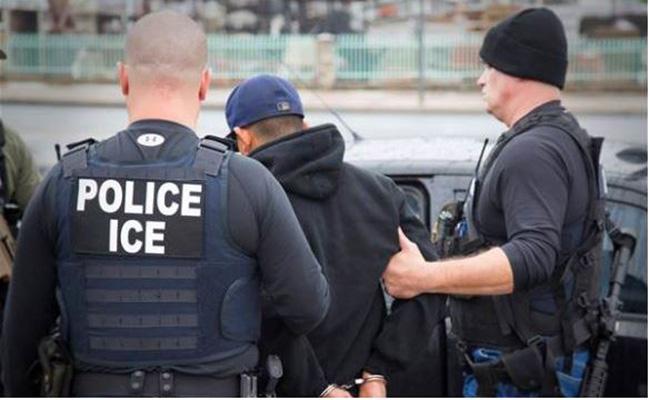 Más de ocho millones de indocumentados en lista de deportables de Trump