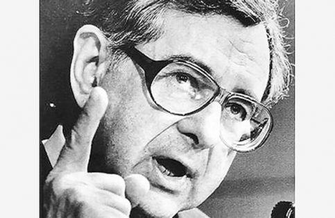 Bernard Nathanson, médico y activista pro-vida estadunidense
