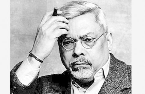 Guillermo Cabrera Infante escritor cubano