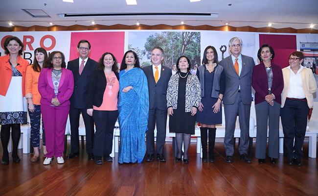 Thumbnail for Impulsarán 20 ciudades perspectiva de género en políticas