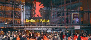 Un éxito, el mercado fílmico en La Berlinale 2017