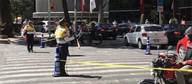 Manifestaciones afectarán la vialidad en la CDMX