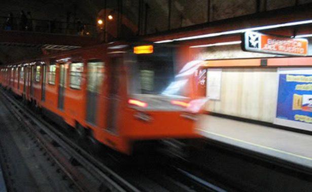 Hoy puedes ingresar con tu bicicleta al Metro