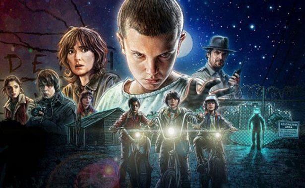 """""""Stranger Things"""": ciencia ficción no tan alejada del mundo de la física"""