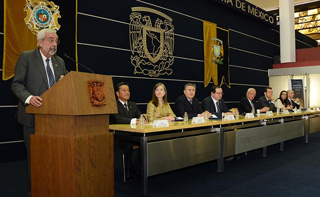 UNAM apoyara a estudiantes deportados