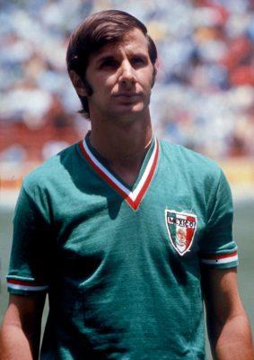 Borja en la Selección Nacional