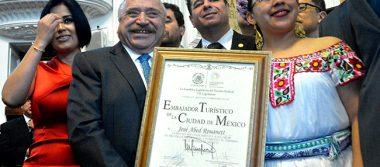 Nombra Asamblea  embajadores turísticos