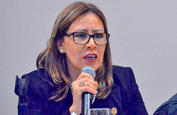 La asambleísta Wendy González afirma que la Ciudad de México ya vive un estrés hídrico.