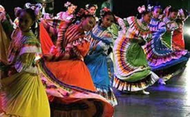 Celebra el Ballet Folclórico de la Universidad de Guadalajara su 50 aniversario