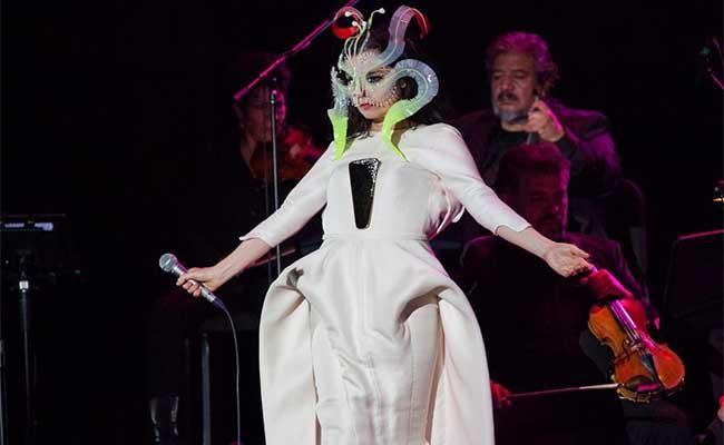 Foto: Björk