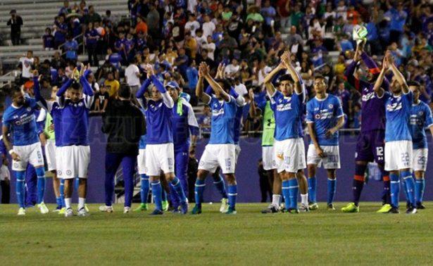 Cruz Azul regresa al Azteca en 2018. ¿ Se acabará el maleficio?.