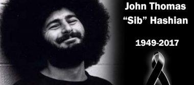 Muere en pleno concierto exbaterista de Boston