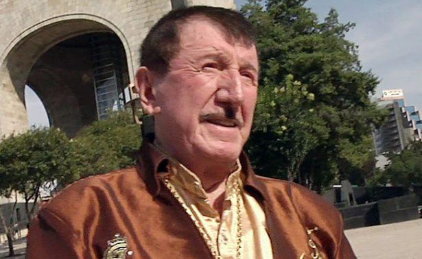 Germán Lizárraga alaba auge de la banda