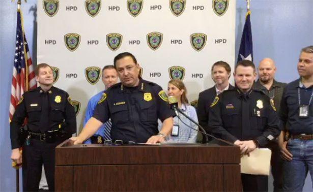 Alguacil de Houston confirma que jersey robado a Brady fue encontrado en México
