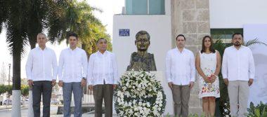 El mejor homenaje a Colosio, mantener vivo su legado, dijo Cetina Gómez